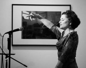 Sandra Garcia Rivera